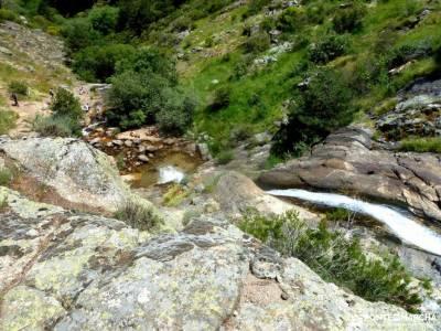 Chorro,Chorrera San Mamés_Valle del Lozoya;lago de sanabria fotos cascadas en guadalajara cuevas de